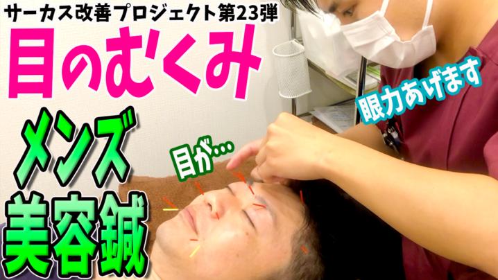 美容鍼灸師
